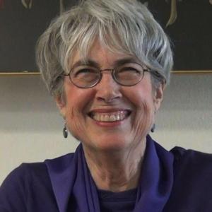 Suzanne Duarte